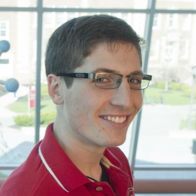Joseph Gottwald, ACPHS Class of 2016