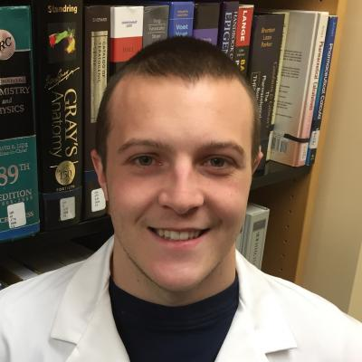 Jonathan Lloyd, ACPHS Class of 2017