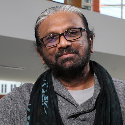 Dr. Ray Chandrasekara
