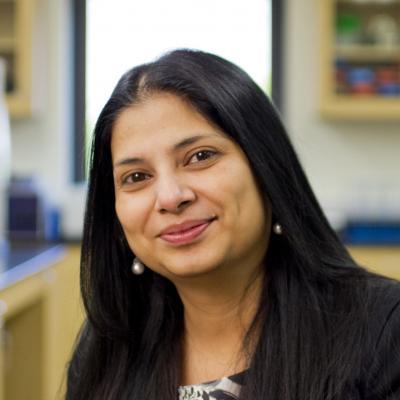 Meenakshi Malik, D.V.M., Ph.D.
