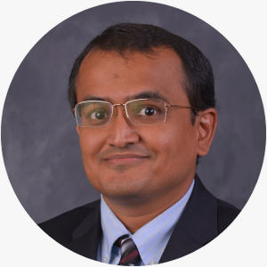 Manish B  Shah, PH D  | Albany College of Pharmacy and Health Sciences