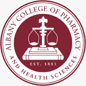 Seal of Albany College of Pharmacy and Health Sciences