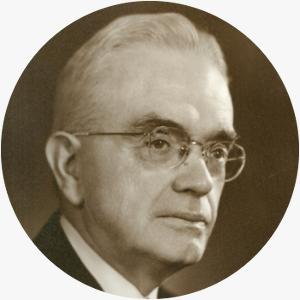 Francis J. O'Brien Became the Dean of Albany College of Pharmacy in 1943