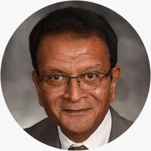 Tarun Patel, Provost, Albany College of Pharmacy and Health Sciences