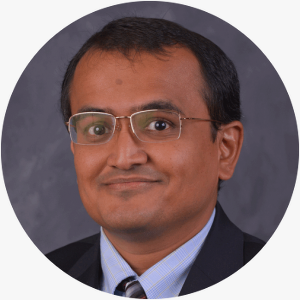 Manish B. Shah, Ph.D.