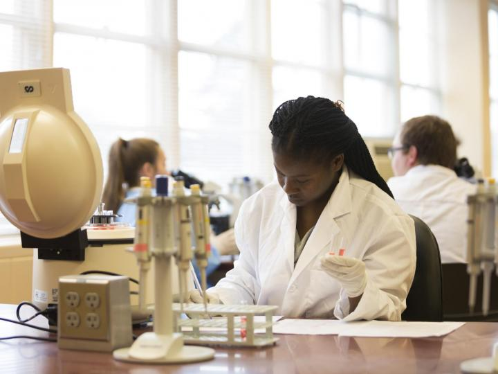 Clinical Laboratory Sciences | Albany College of Pharmacy and Health ...